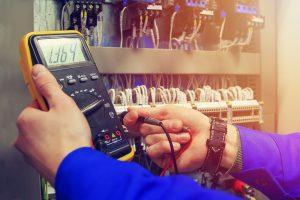 electrical services enterprise oregon