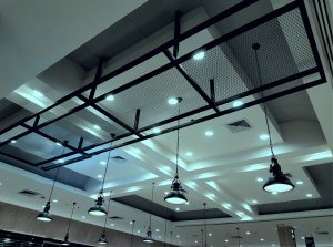 lighting design La Grande Oregon